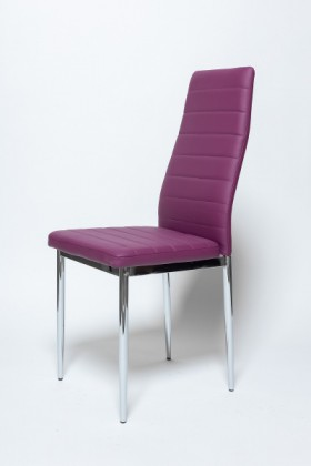 Стул для кухни F261-3 Пурпур
